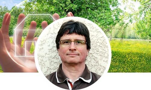 Didier Garnier – Géobiologue, Soins énergétiques