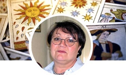 Jocelyne Berger – Astrologie, Médiumnité, Voyance