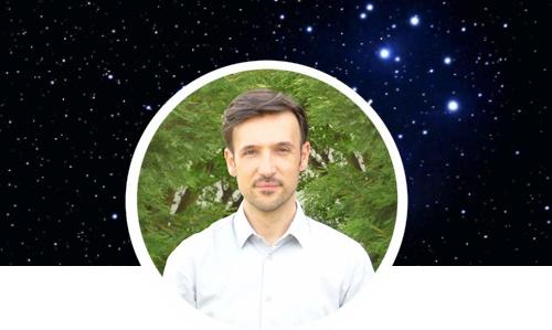 David Mellet – Astrologue, Tarologue, Médium