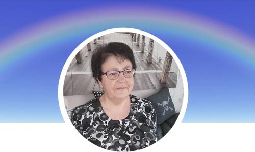 Martine Minutella, Secrétaire De L'association LaMana- Spirite Et Médium, Praticienne En Hypnose Spirituelle, Reiki Et Quantum Touch