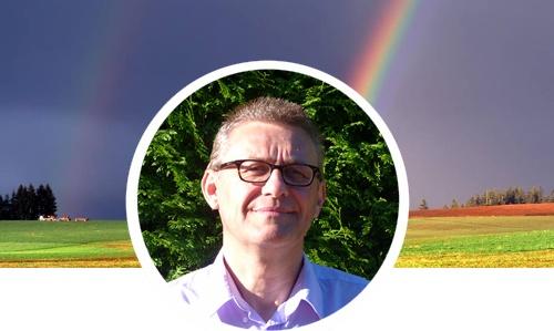 Frédéric Vernoux – Décodage Biologique Pendulaire