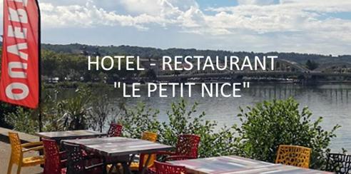 HOTEL LE PETIT NICE – Partenaire