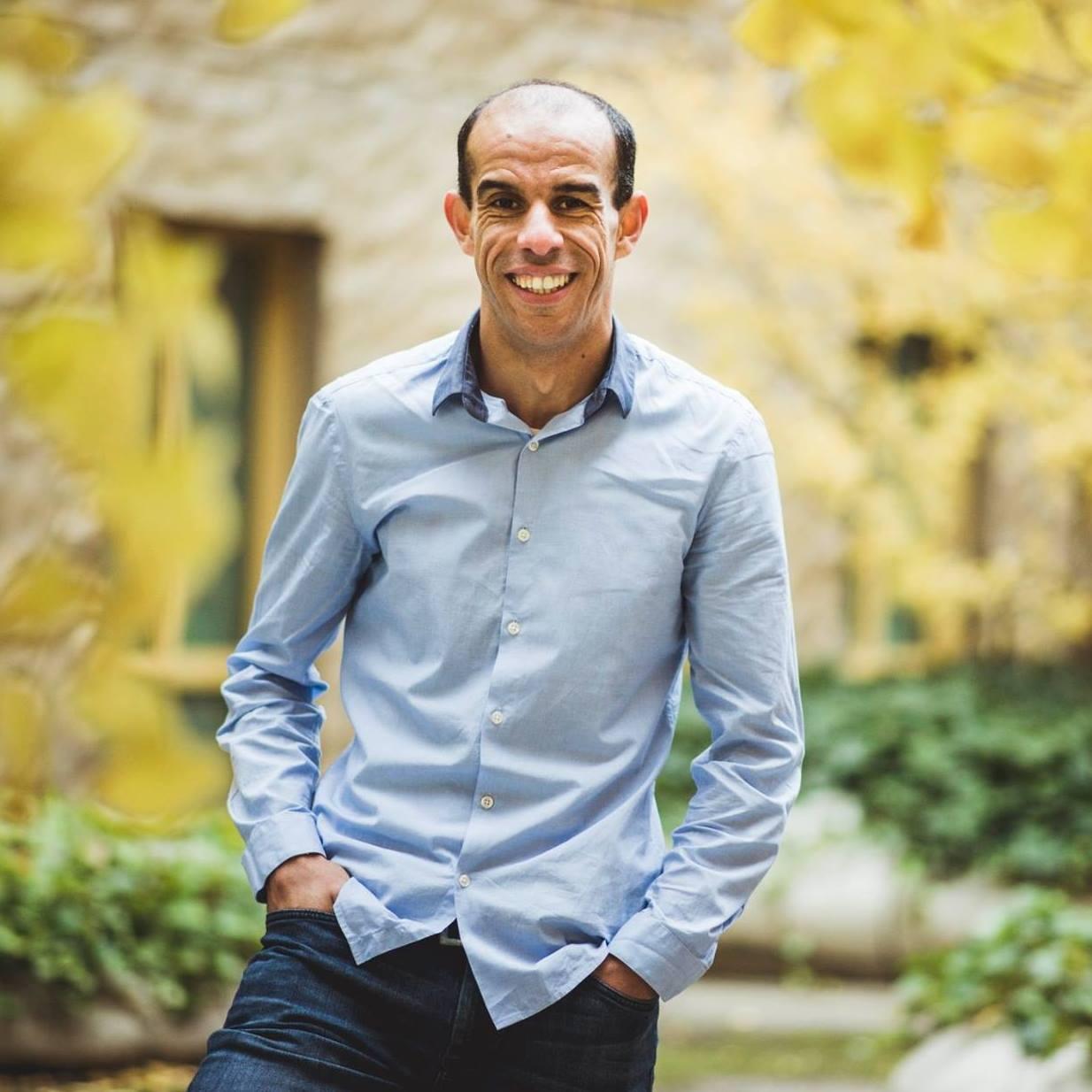 Mustafa GACEM